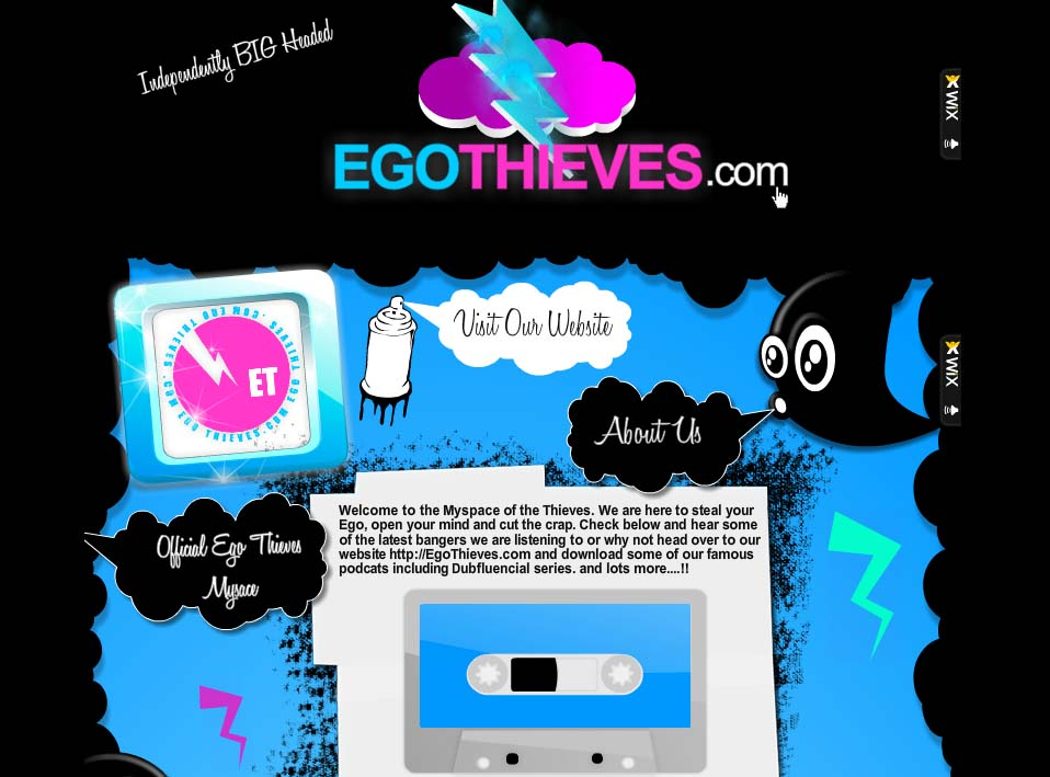Ego thieves soundcloud music download