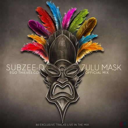 Subzee-D – Zulu Mask Mix