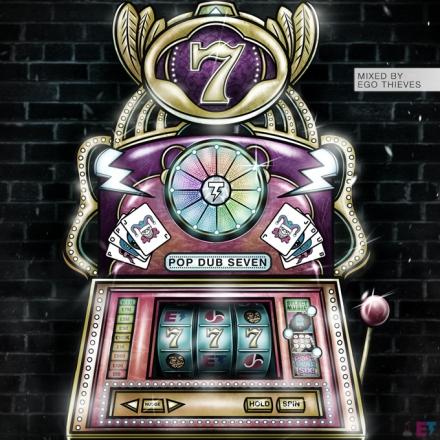 POP DUB 7