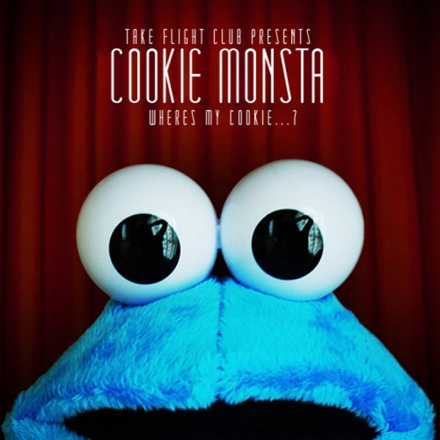 Cookie Monsta – Wheres My Cookie?