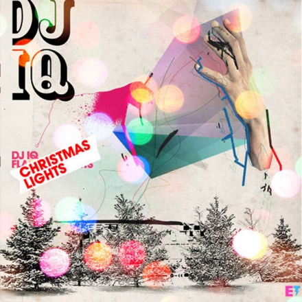 DJ IQ – Christmas Lights