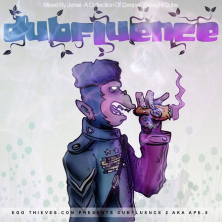 Dubfluence 2 – Ape