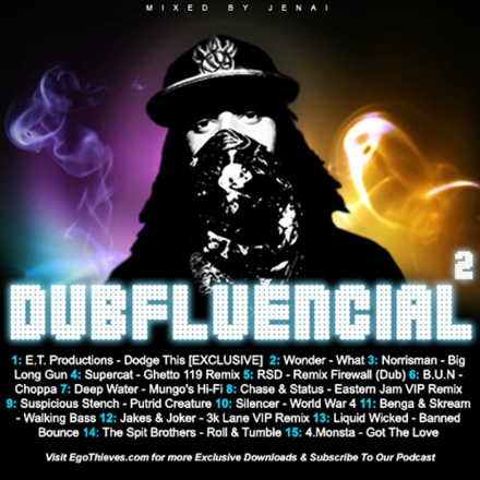 Dubfluencial 2 – New Bass