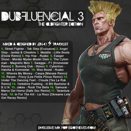 Dubfluencial 3 – Dubfighter