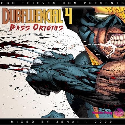 Dubfluencial 4 – Bass Origins