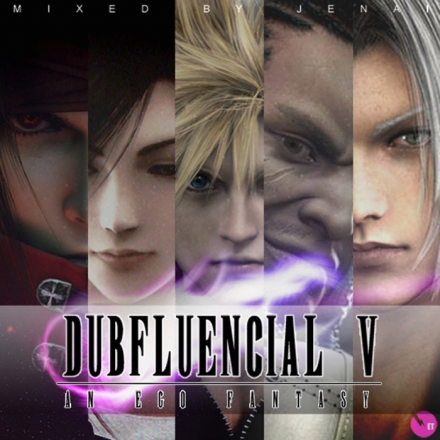 Dubfluencial 5 – An Ego Fantasy
