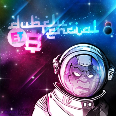 Dubflencial 8 – A Planet Explorer