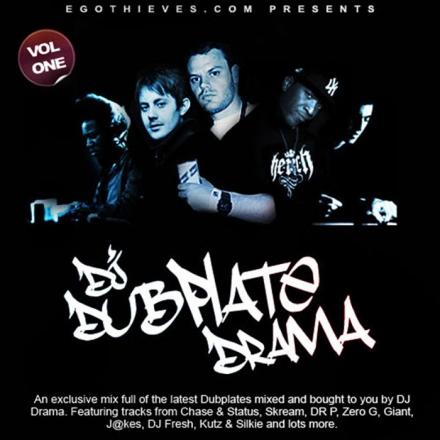DJ Dubplate Drama