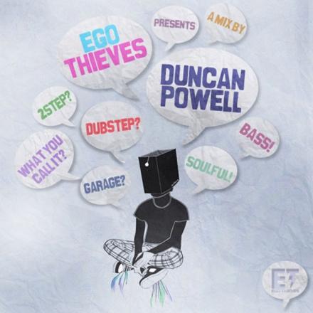 Duncan Powell – 2010