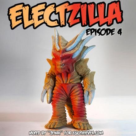 Electzilla 4