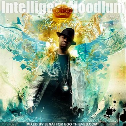 Intelligent Hoodlum 2 – Love Dilla