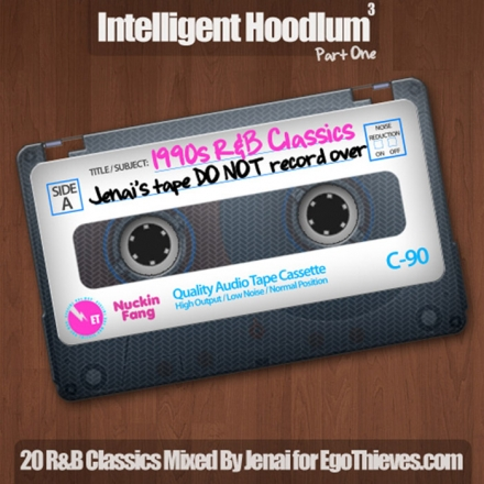 Intelligent Hoodlum 3 – I Love The 90s