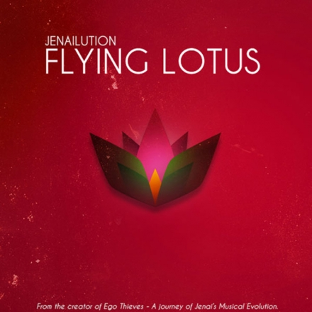 Jenailution – Flying Lotus