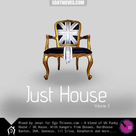 Just House 3