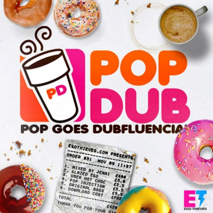 POP DUB 2