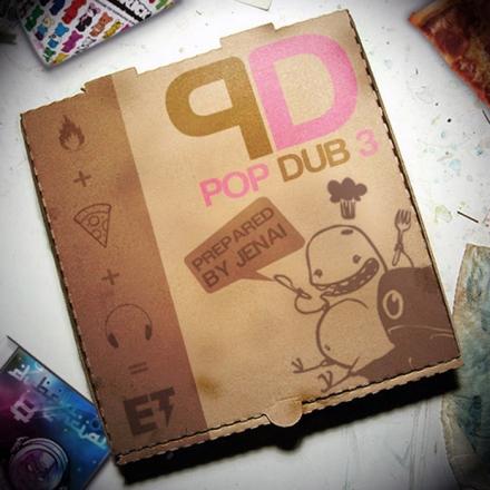 POP DUB 3