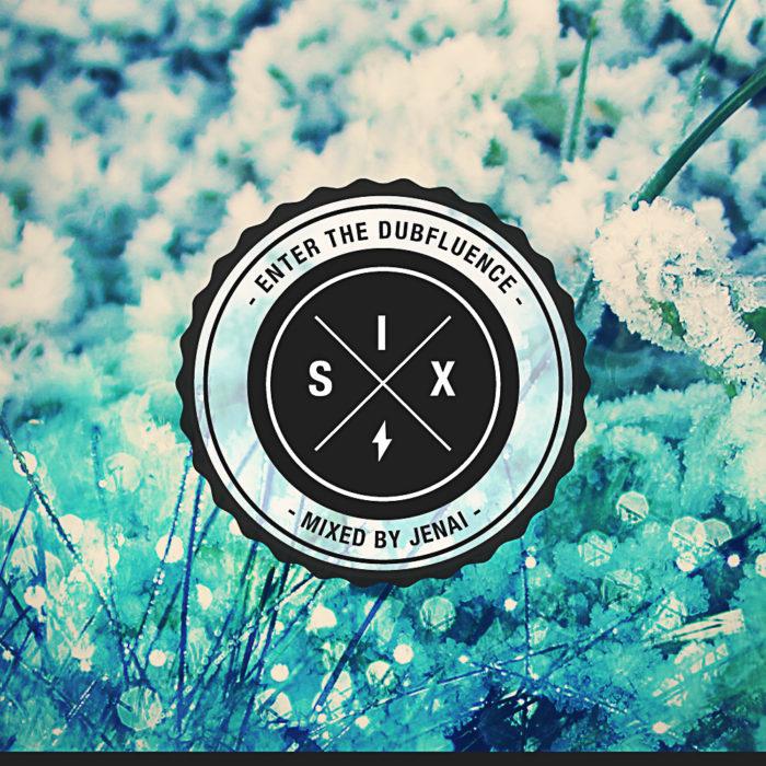 Dubfluence-6-Mixed-By-Jena-Cover