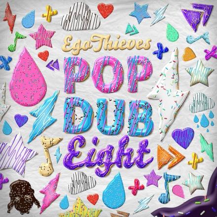 POP DUB 8