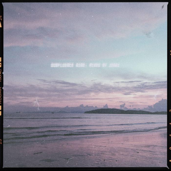 Dubfluence-9-Mixed-By-Jenai